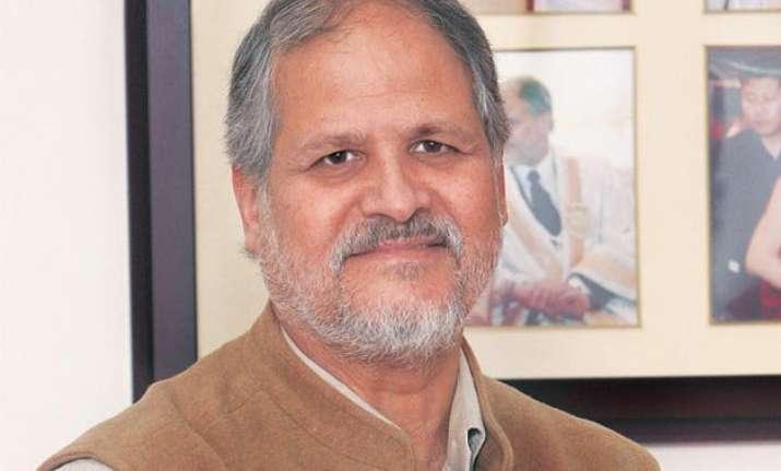 delhi lt.governor meets union home secretary