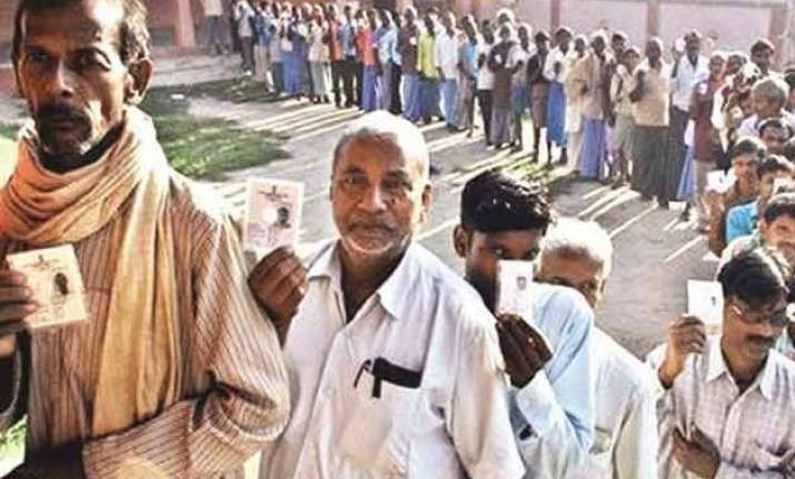 multi phase assembly polls likely to be held in bihar