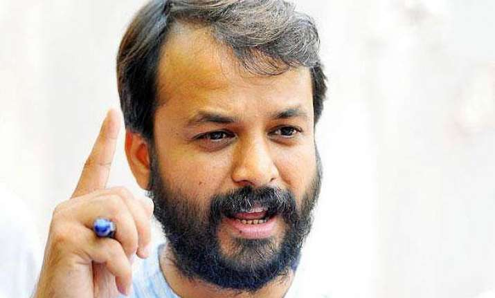 ddc vice chairman ashish khetan gets facilities on par with