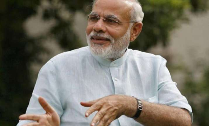 pm modi defends ban on bbc documentary