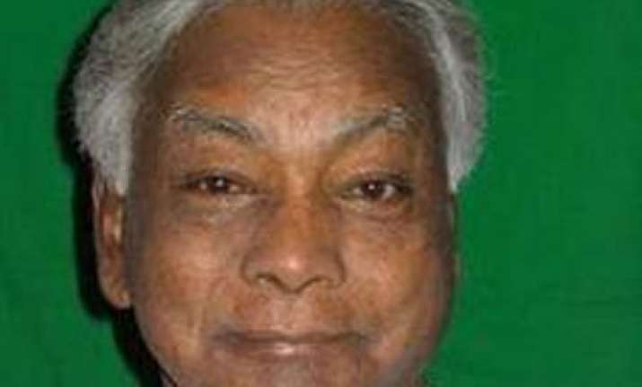 congress may expel venkataswamy