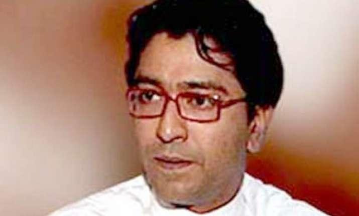 rjd seeks thackeray s arrest