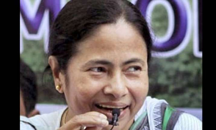 trinamool congress defends mamata s lalgarh rally