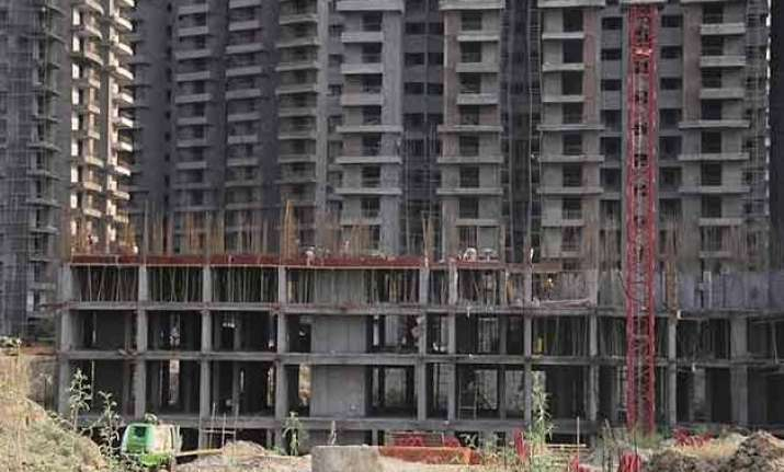 60 000 noida flat buyers get relief as govt amends