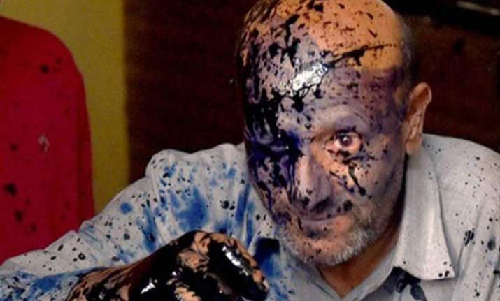 ink attack withdrew case against attackers as i had no hope
