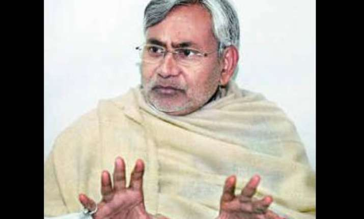 women reservation bill will be adopted despite lalu nitish