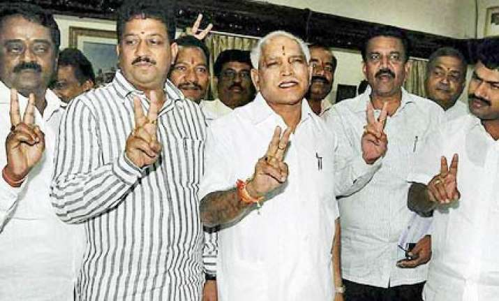 yeddy braces for 2nd trust vote result linked to court