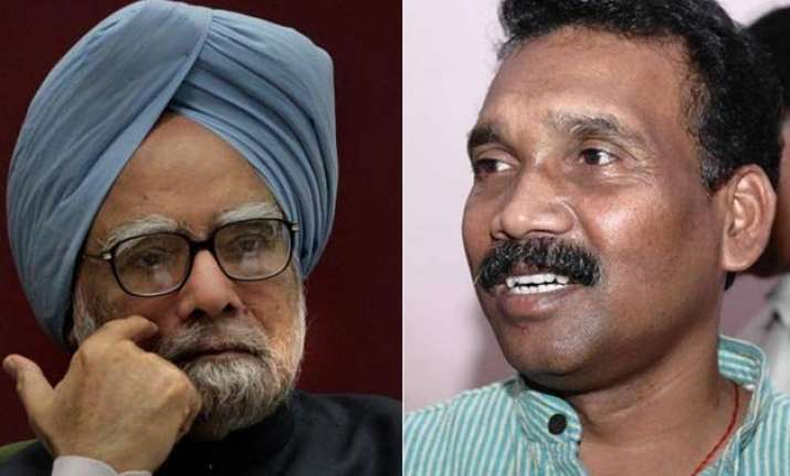 coal scam madhu koda seeks summoning of manmohan singh