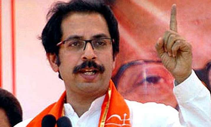 who will clean the garbage coming out of mps mouths sena