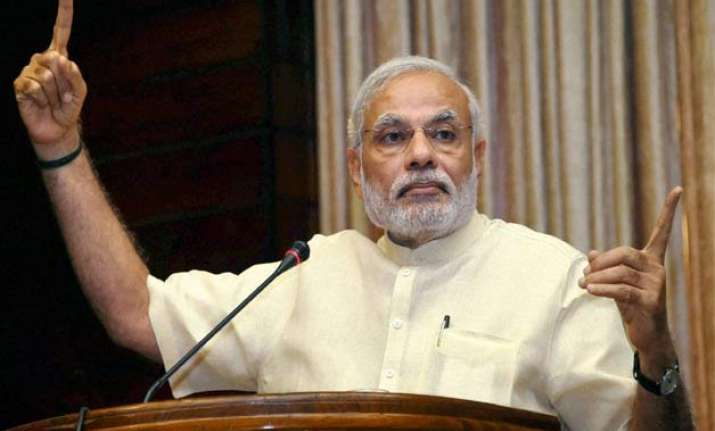 pm modi calls up wickremesinghe to congratulate him on poll