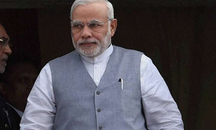 vajpayee redux modi first pm to visit lucknow in 11 years