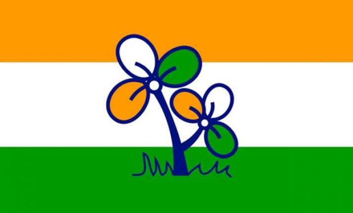 trinamool congress office attacked in burdwan