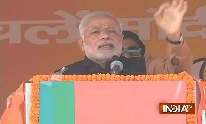 top 10 quotes of narendra modi from his jharkhand rallies
