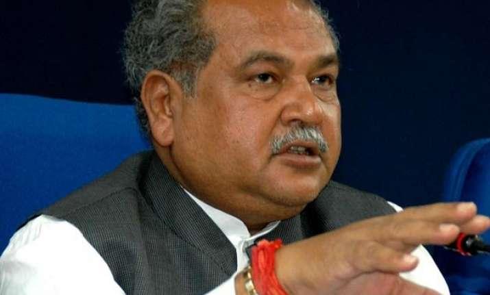 bjp leaders defend shivraj singh chouhan on vyapam scam