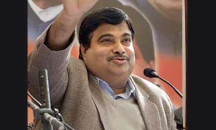 everyone can t be satisfied gadkari about dissent over his