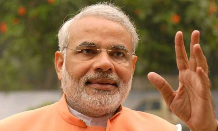 prime minister to review progress of infra sectors on nov 5