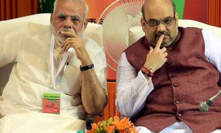 modi shah targeted because they are not from privileged