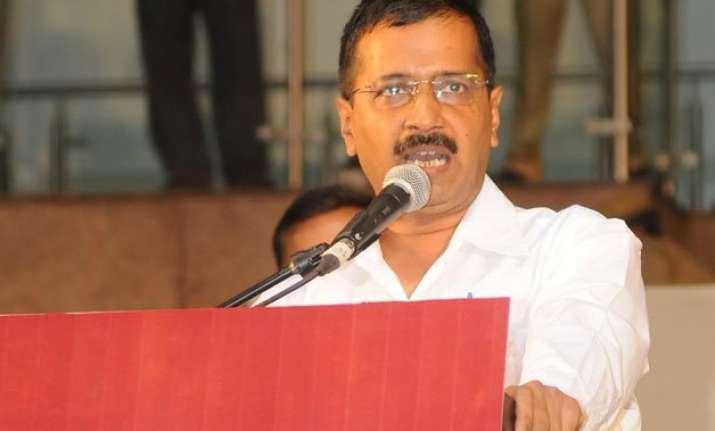 arvind kejriwal says delhi govt willing to support new