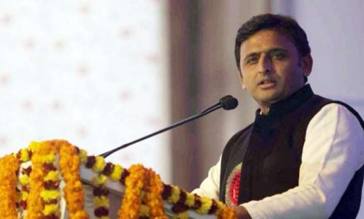 up chief minister akhilesh yadav to launch pension scheme