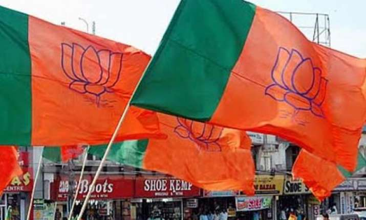bjp legislature party meet in maharashtra postponed