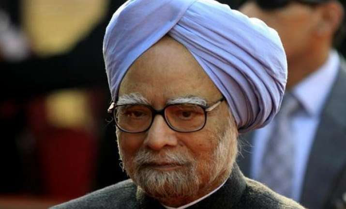 why congress doesn t give manmohan singh the credit he