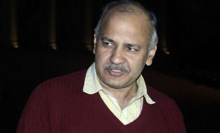 aap slams bjp after reports of school forcing staff to