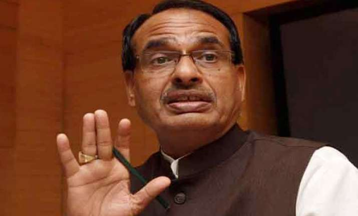shivraj singh chouhan called from abroad to accommodate