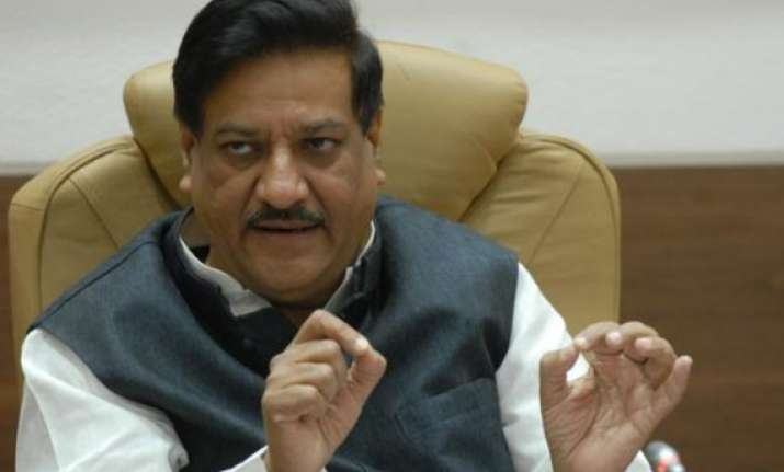 prithviraj chavan expresses regret over remarks on adarsh