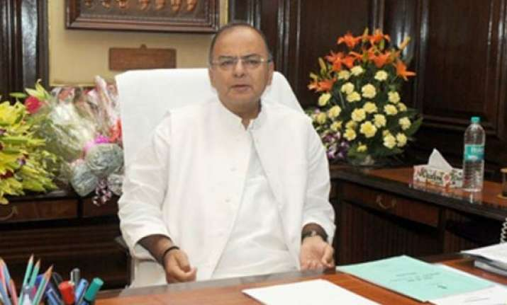 government efforts brought down inflation arun jaitley