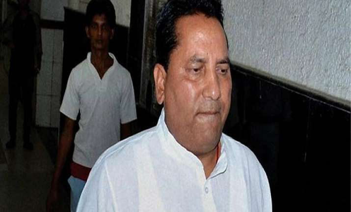 rajasthan high court grants interim bail to minister