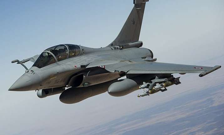 india to get rafale planes on iaf approved configuration