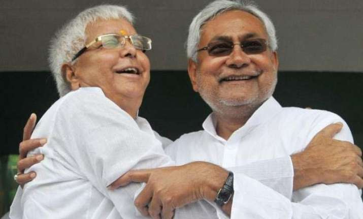 ncp pulls out of anti bjp alliance for bihar polls