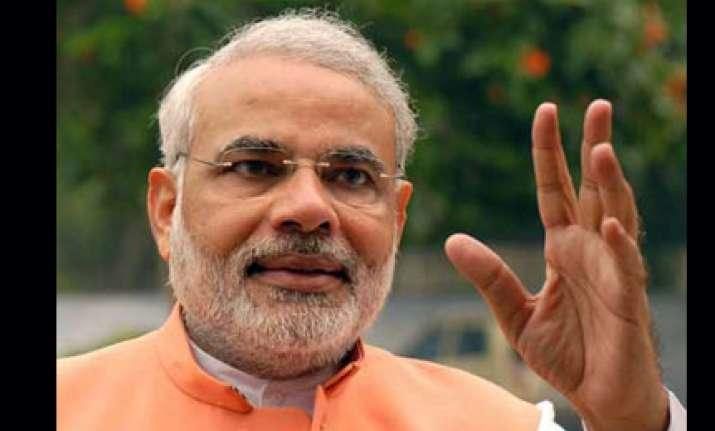 statements against modi denotes anti democracy mentality bjp