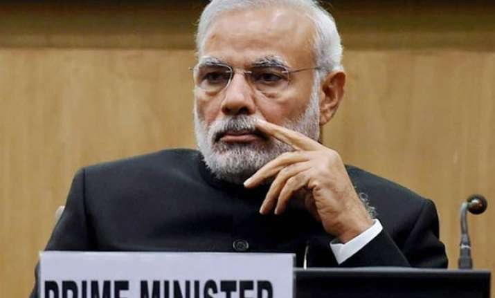 pm modi s leap of vision is india ready for a larger role