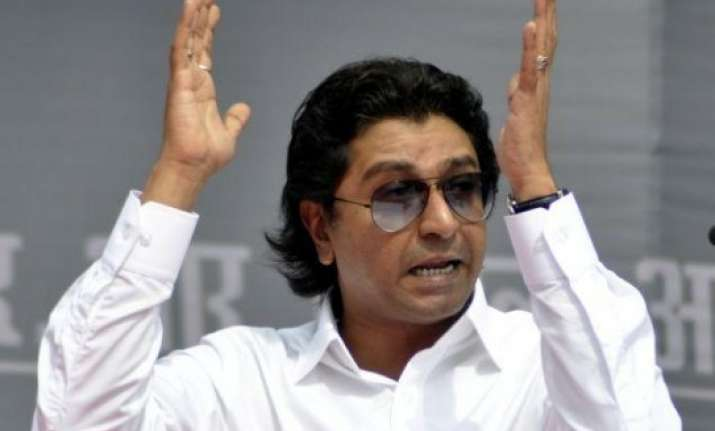 mns won t contest lok sabha polls henceforth raj thackeray