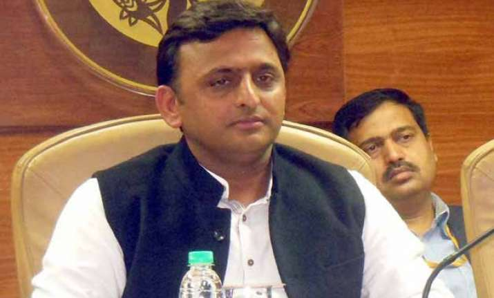 akhilesh yadav announces projects worth rs 639.6 crore