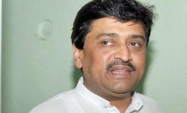 ashok chavan named maharashtra pcc chief mir for j k