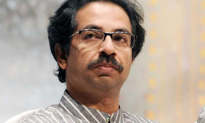 shiv sena takes dim view of modi s china visit
