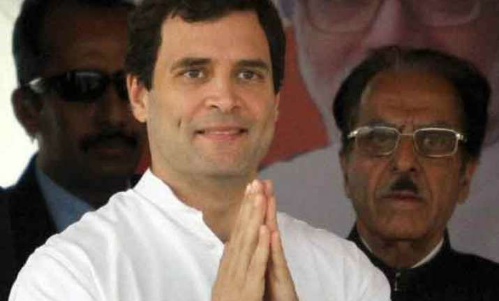 cash strapped congress asks workers to pay rs 250 per year