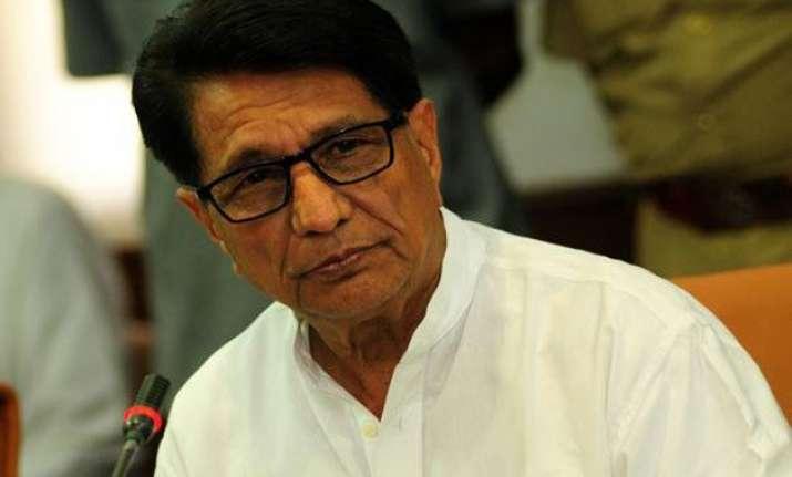 no political relevance of janata parivar says rld chief
