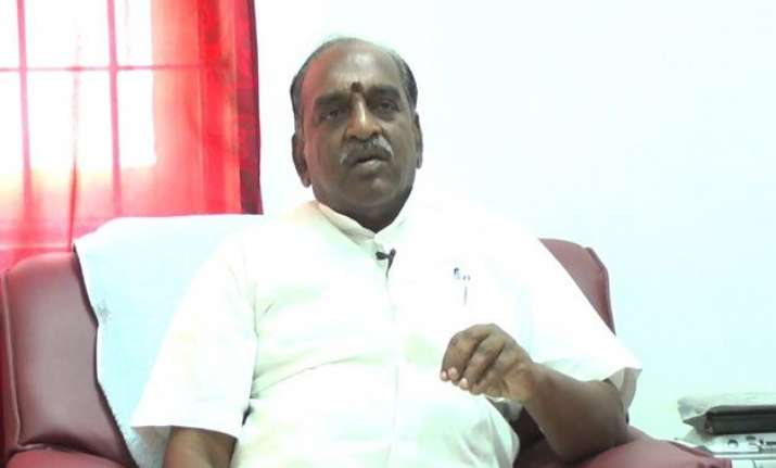 union minister lashes out rahul gandhi for utterances