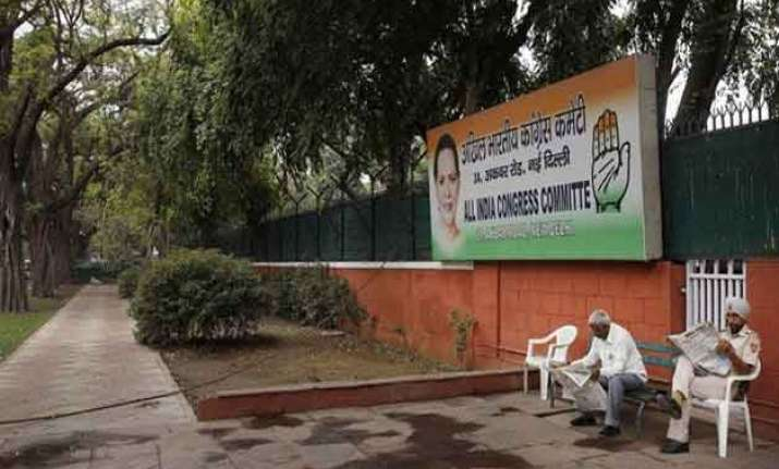 congress says won t support bills that dilute upa programmes