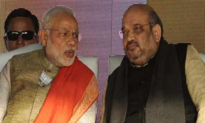 bjp to aggressively counter opposition attack in house