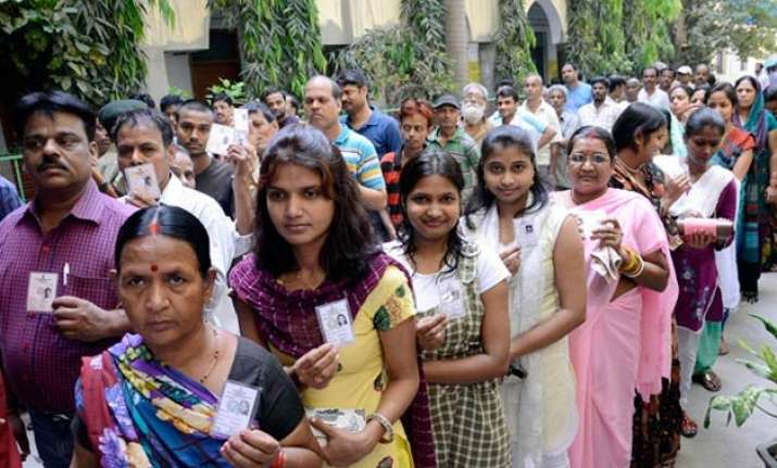bihar polls 80 people say cash for vote is not wrong