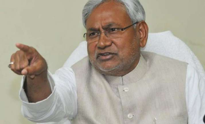 no special category status for bihar says centre in lok