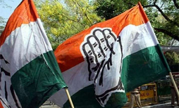 congress compelled me to contest bypoll says manturam pawar