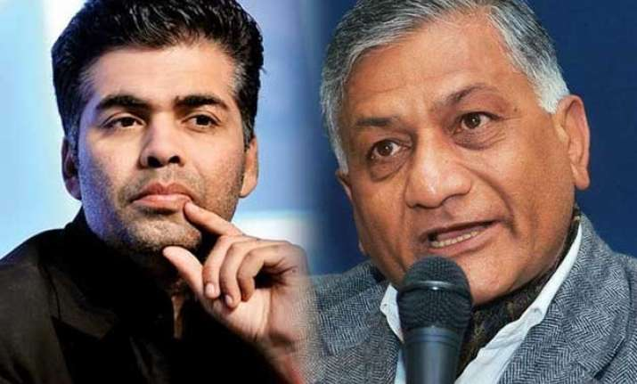go and beat him up why are you getting after me vk singh on