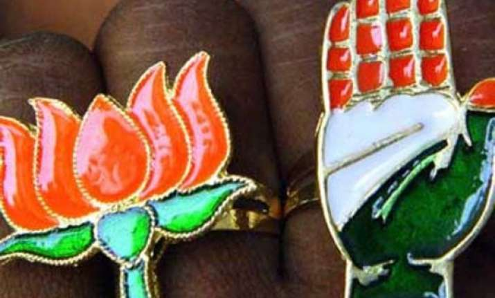 black money account holders donated funds to bjp congress