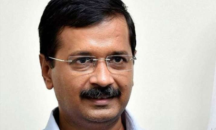 aap crisis deepens another leader writes to kejriwal