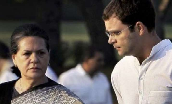 national herald case hc to hear plea of sonia rahul nov 3